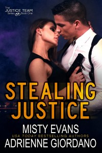 Stealing Justice