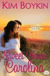Cover_Sweet Home Carolina