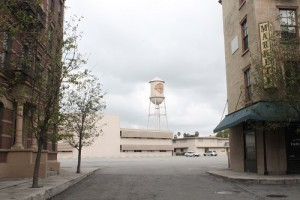 WB-watertower