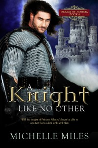 4 A Knight Like No Other
