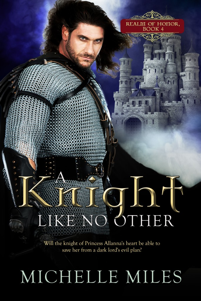 KnightLikeNoOther,A